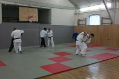 Trainingseindrücke 2013